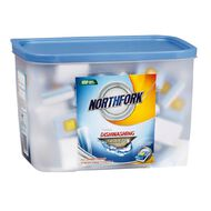 Northfork Dishwashing Tablets All-In-One Tub 100 Pack