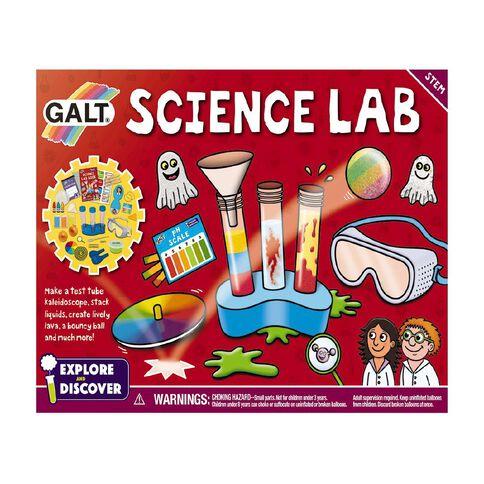 Galt Science Lab