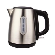 Living & Co Kettle 1.7 Litre Stainless Steel