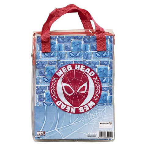 Spider-Man Art Activity Tote Bag 49 Pieces