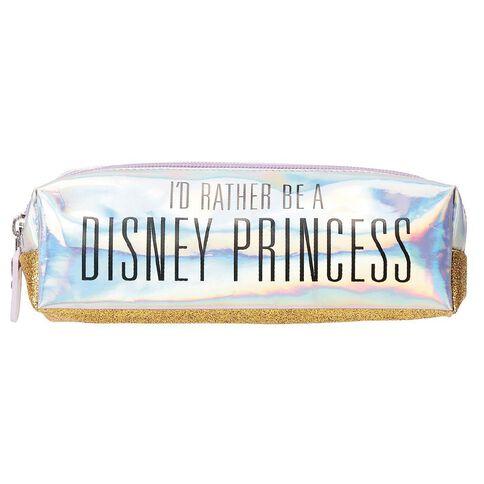 Disney Classics Back to Campus Barrel Pencil Case
