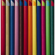 Roll Wrap 2 Tone Kraft 700mm x 2m Assorted