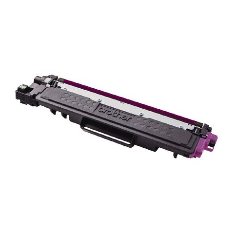 Brother Toner TN233M Magenta (1300 Pages)