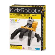 4M Kidz Robotix Assorted