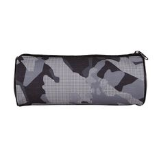 WS Pencil Case Tube Camo