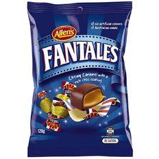 Allen's Fantales Bag 120g