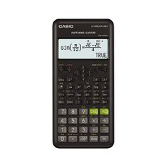 Casio FX82AUPLUSII2 Scientific Calculator