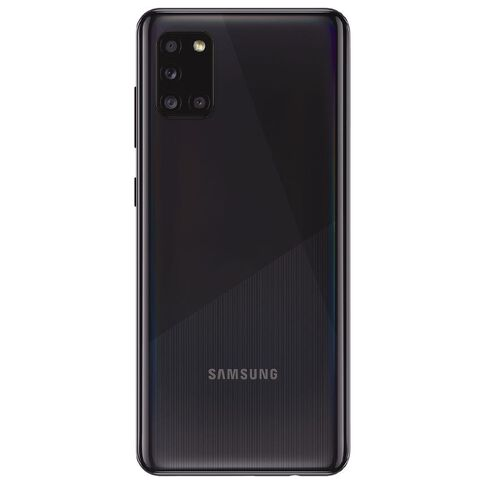 Spark Samsung Galaxy A31 Black