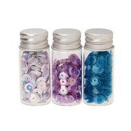 Uniti Sequins Pastels 3 Pack