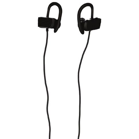 Active Intent Bluetooth Sports Hook Earbuds
