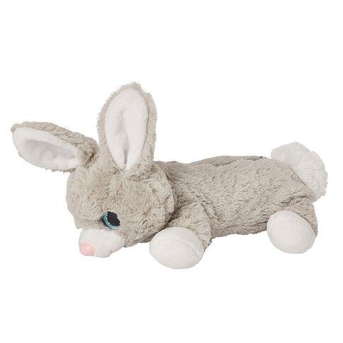 Impact Pencil Case Plush Rabbit
