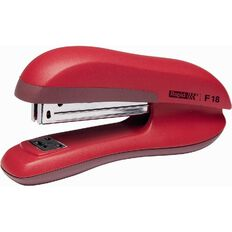 Rapid Stapler F18 Full Strip Red