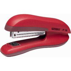 Rapid Stapler F18 Full Strip Red