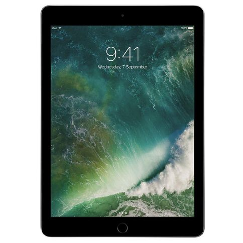 Apple iPad Wi-Fi 32GB (5th Gen) Grey