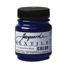 Jacquard Textile Colours 66.54ml Sapphire Blue