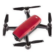 DJI Spark Drone Lava Red