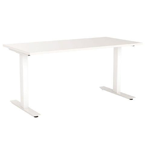 Agile Desk 1800 White/White White