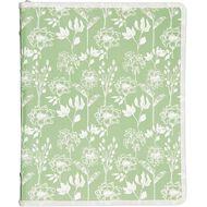 Uniti Secret Garden Zip Folder