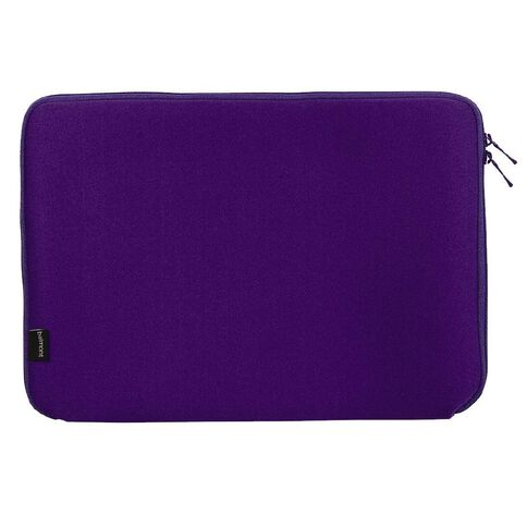 Belmont 11 inch Sleeve Neoprene Purple