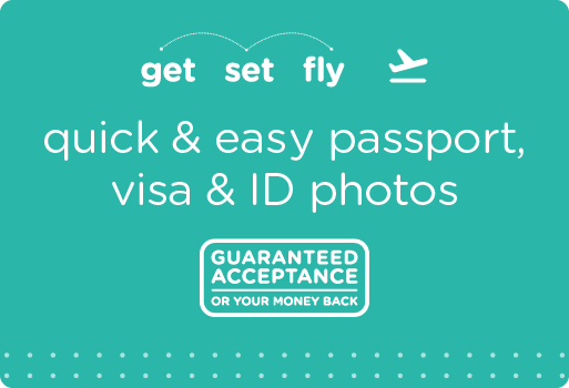 quick and easy passport, visa and id photos