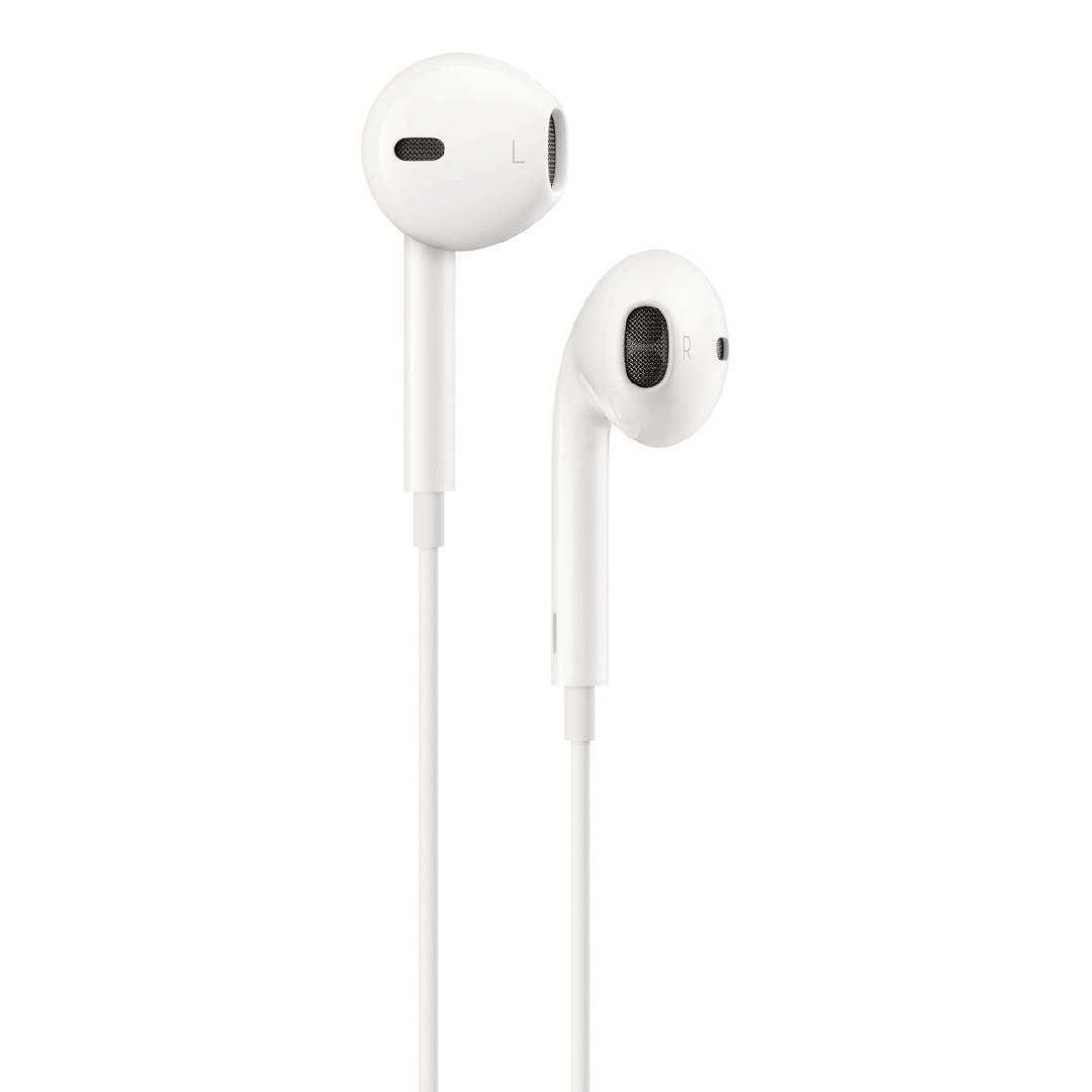 Earphones Warehouse Stationery Nz Earpods Apple Earphone Handsfree Iphone 5 Rainbow Colours With Remote And Mic White