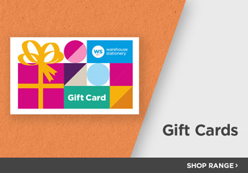 Basic Office Supplies - Gift Cards