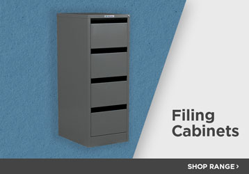 Office Furniture - Filing Cabinets