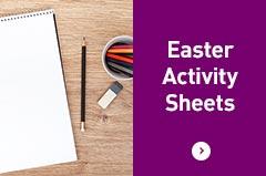Activity Sheets